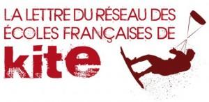 Lettre du réseau des écoles françaises de kite