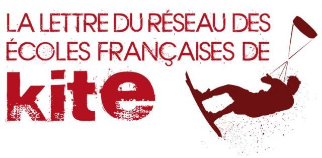 Lettre-du-reseau-des-ecoles-francaise-de-kite-logo